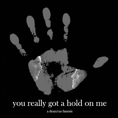 You Really Got a Hold on Me