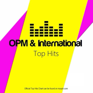 OPM & International Top Hits
