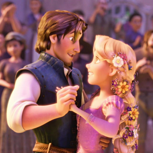 Disney; Lessons in Love