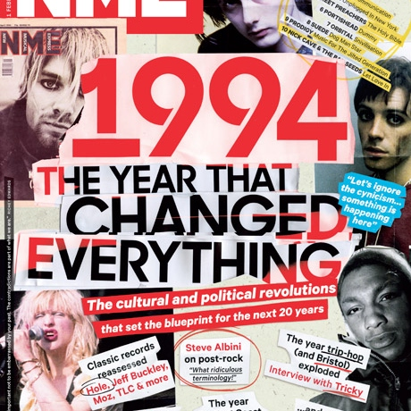 1994: The Year That Changed Everything