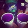 double cup turn up