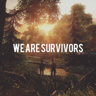 we are survivors