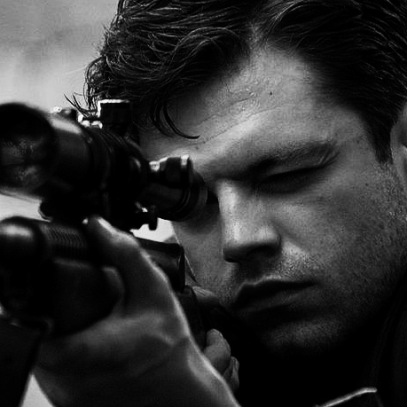 James Bucky Barnes; russian spies, WWII and other tragedies