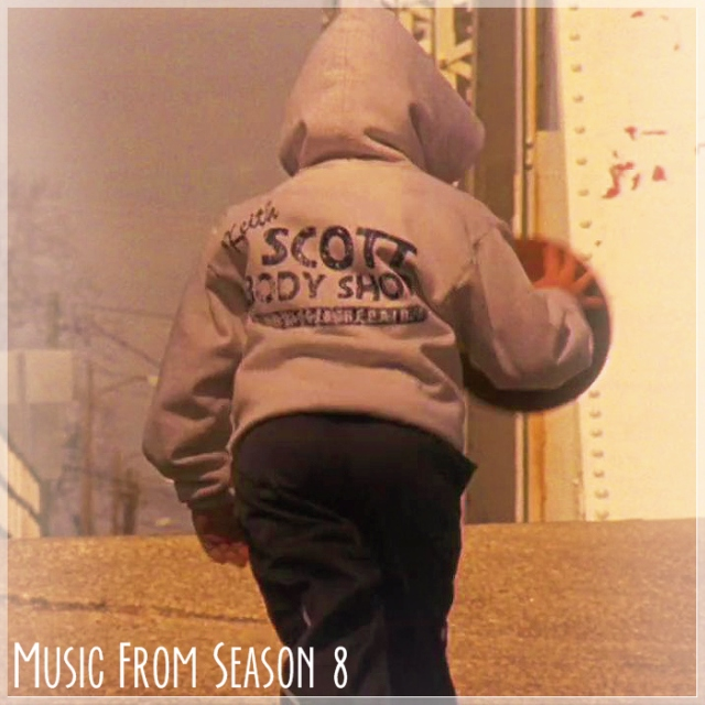 One Tree Hill Music From Season 8