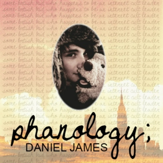 phanology; daniel james