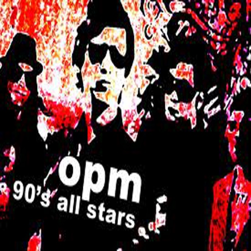 OPM 90s