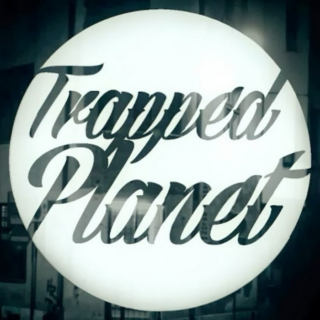 Trapped Planet