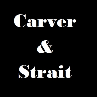 Carver & Strait - To Love, From Hate