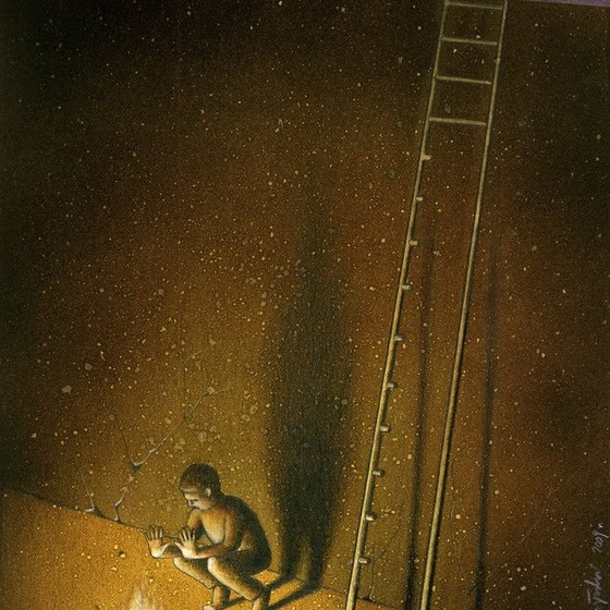 Adding Steps to the Ladder
