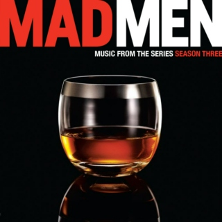 Mad Men: Music from Season Three