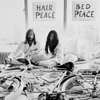 Bed Peace.