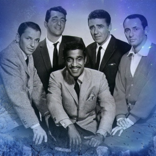 The Rat Pack! Vol. 1