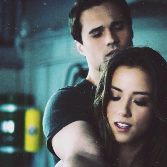 skyeward - you're in my veins (and i cannot get you out)