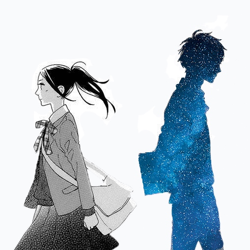 let him go [side a // suzume]