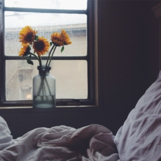 The Ultimate Rainy Day Playlist