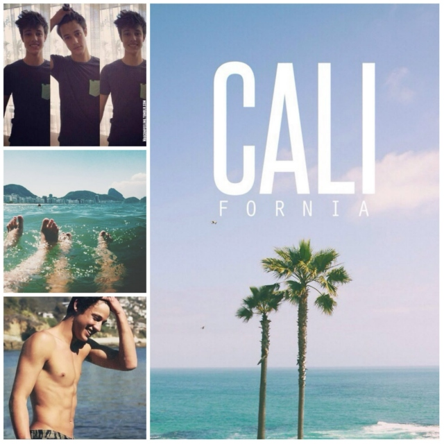 cali with cam