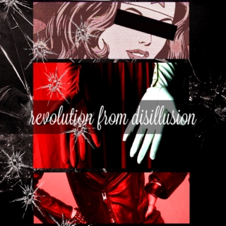 revolution from disillusion