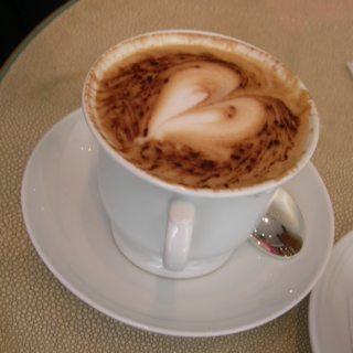 Coffee Time <3