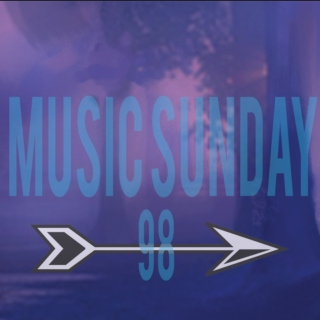 Music Sunday 98