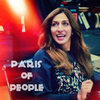 I'm the Paris of People