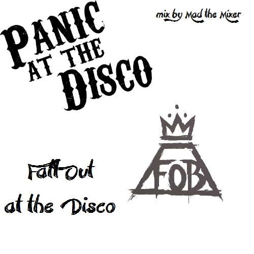 Fall Out in the Disco