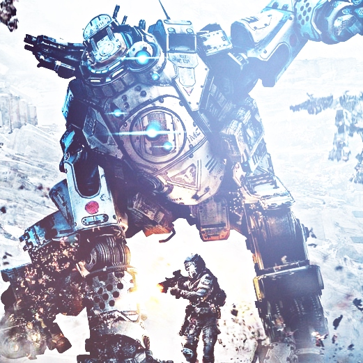 stand by for titanfall