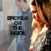 Broken On The Inside
