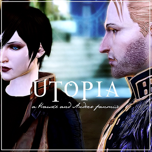 Utopia - A Hawke & Anders Fanmix
