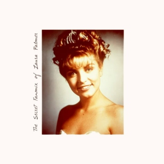 The Secret Fanmix of Laura Palmer, Side A