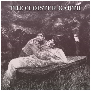 The Cloister-Garth