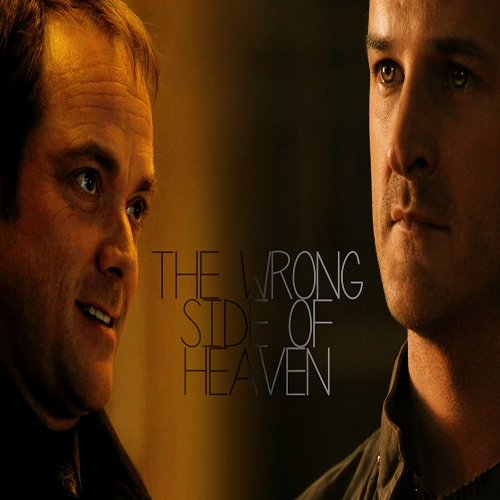 the wrong side of heaven