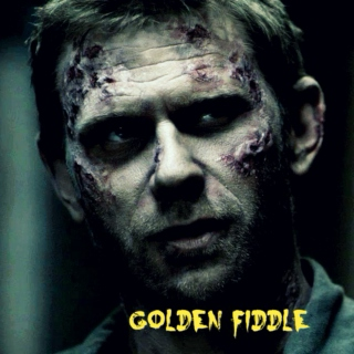 golden fiddle