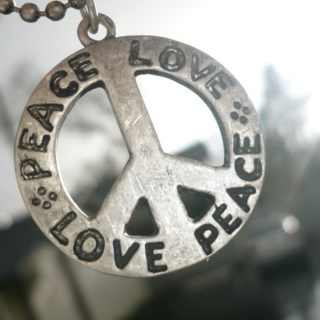 Woodstock (love, peace & happiness)