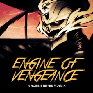 Engine of Vengeance