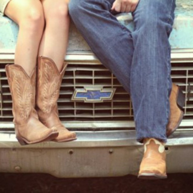 Summertime Country