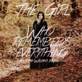 The Girl Who Remembers Everything