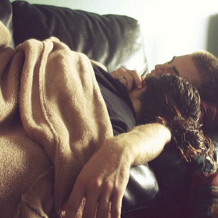 cuddles with you ♥