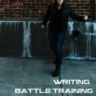 Writing: Battle Training
