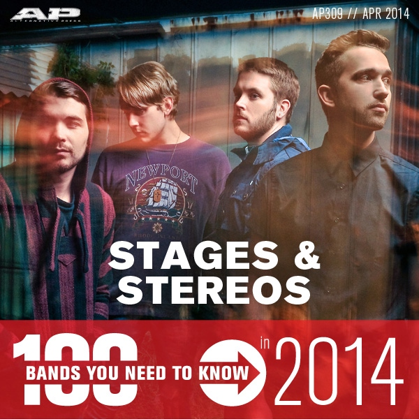 100 Bands You Need To Know in 2014