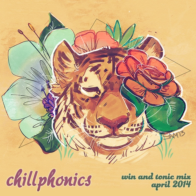 chillphonics