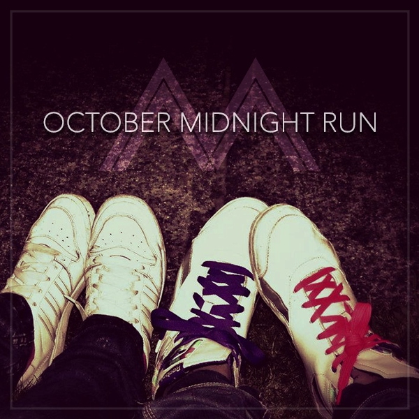 October Midnight Run