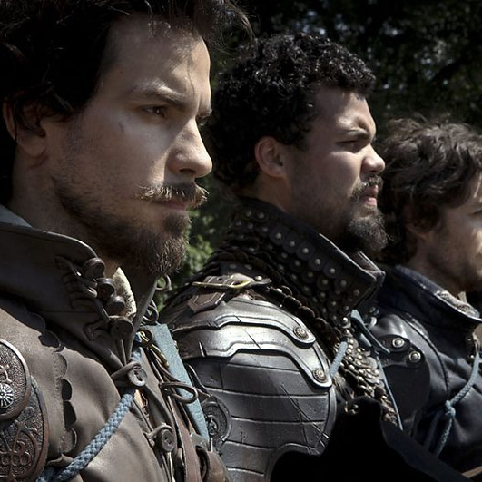 Classical Musketeers
