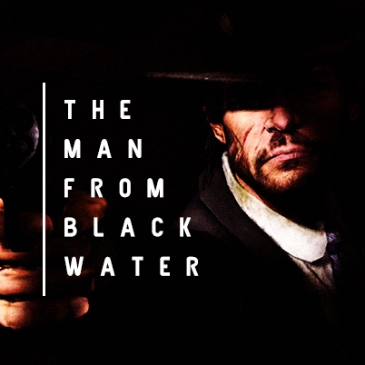 The Man From Blackwater