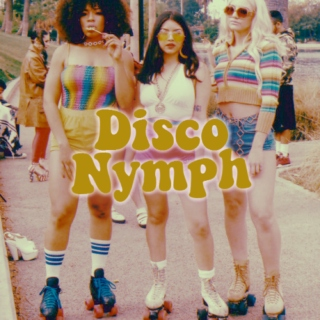 disco nymph