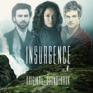 insurgence; original soundtrack