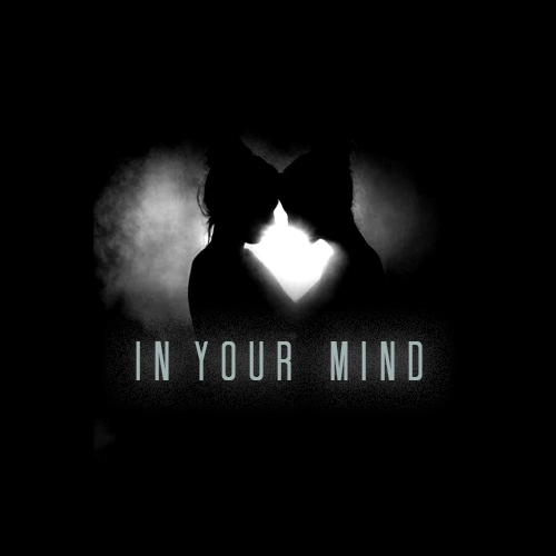 in your mind