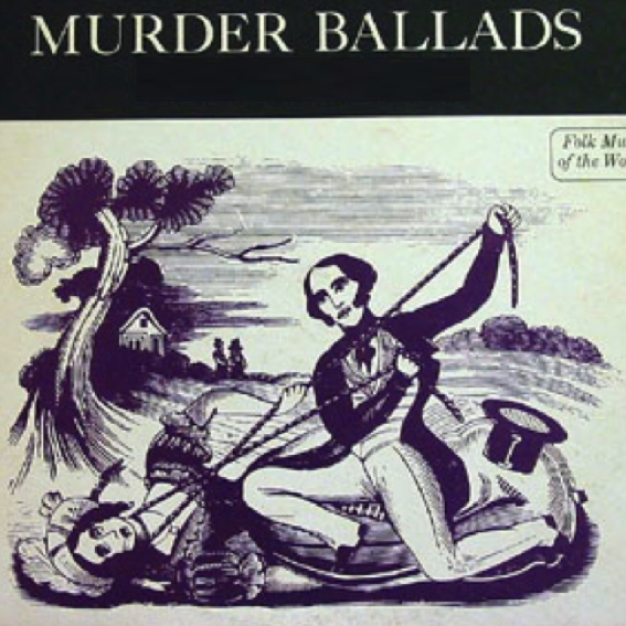 The plaintive wiles of murder ballads, part one of four.