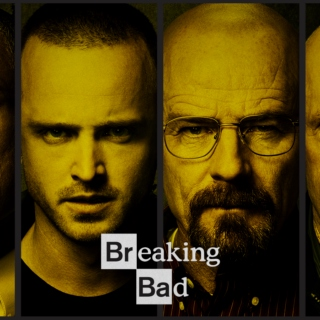 Memories of Heisenberg & Pinkman II