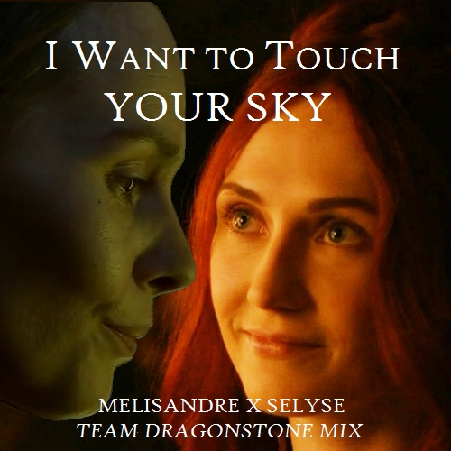 I Want to Touch Your Sky