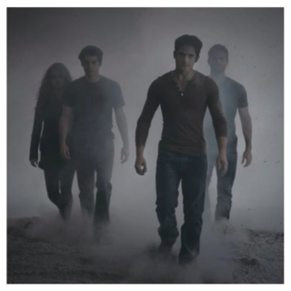 Best of: Teen Wolf Music